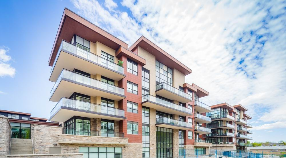 Clarkson Condos For Sale