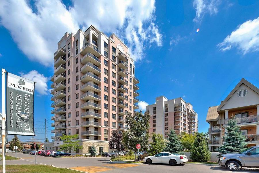 East Credit Condos For Sale