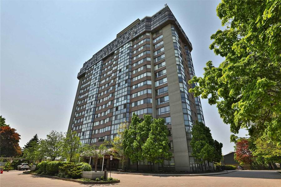 Erindale Condos For Sale