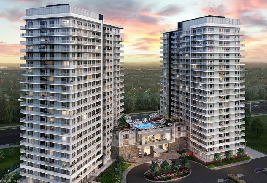 Mississauga Condos For Sale